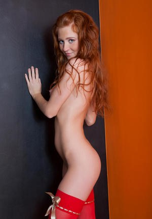 Nordic Pussy Sexy 88